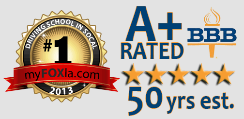 Rated #1 by myFOXla